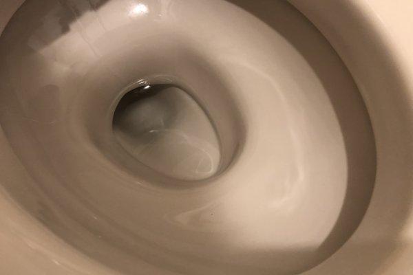 トイレが臭う時にはウォシュレットの分解掃除がお勧め