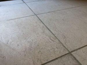 玄関の大理石