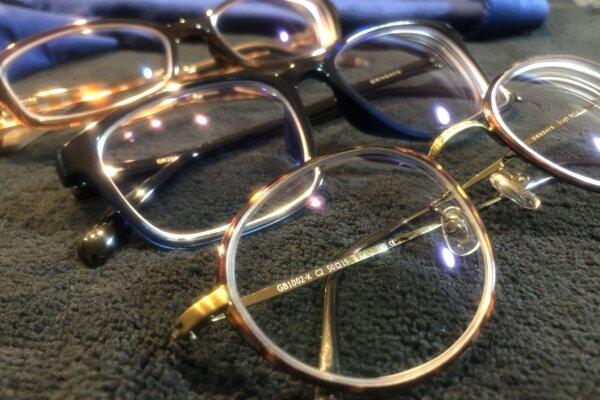 メガネ(眼鏡)コーティング