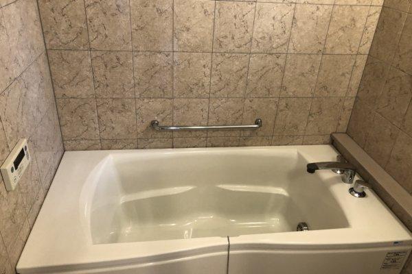 浴室をピッカピカにしたい
