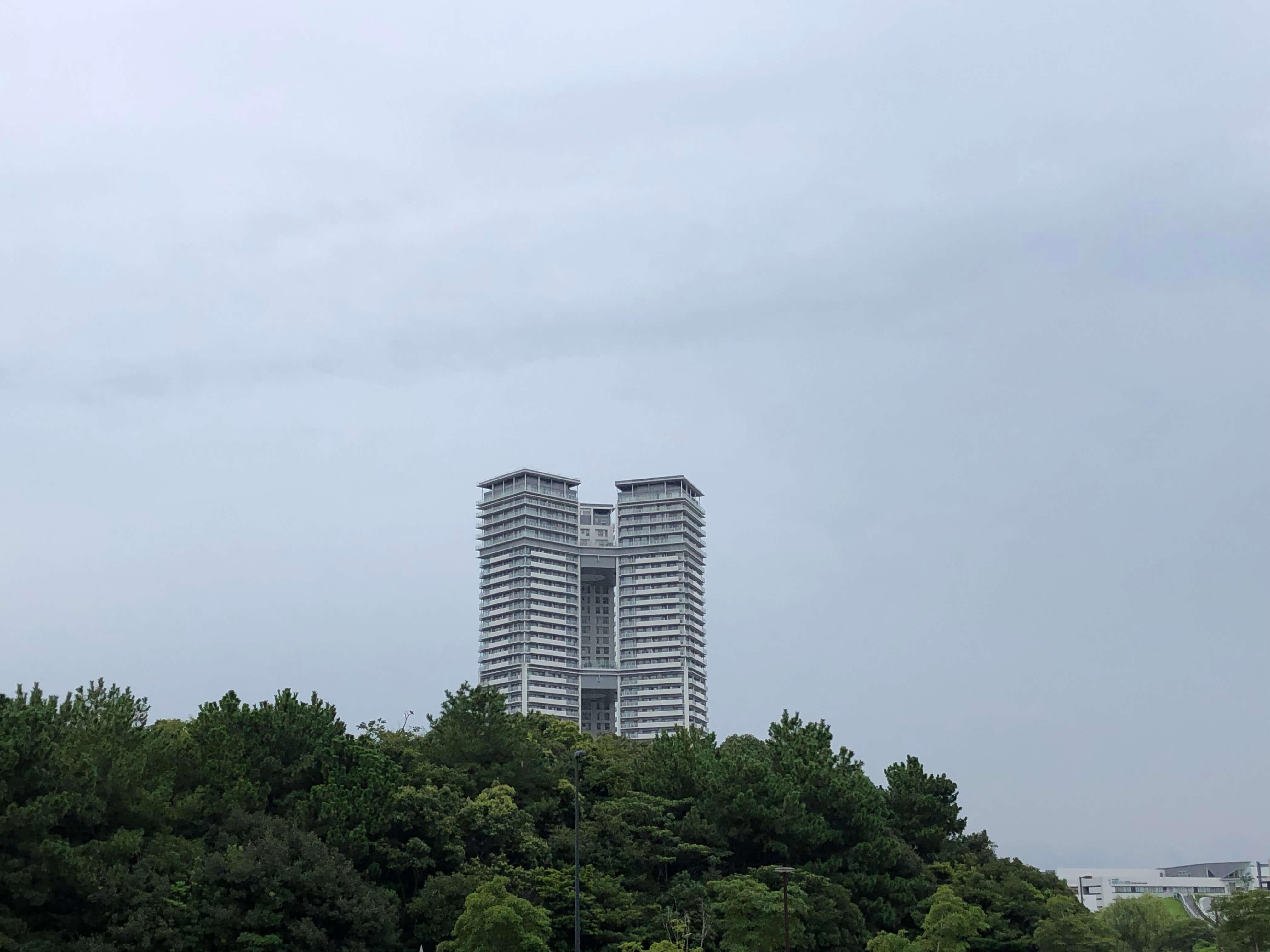 タワーマンションのハウスクリーニング